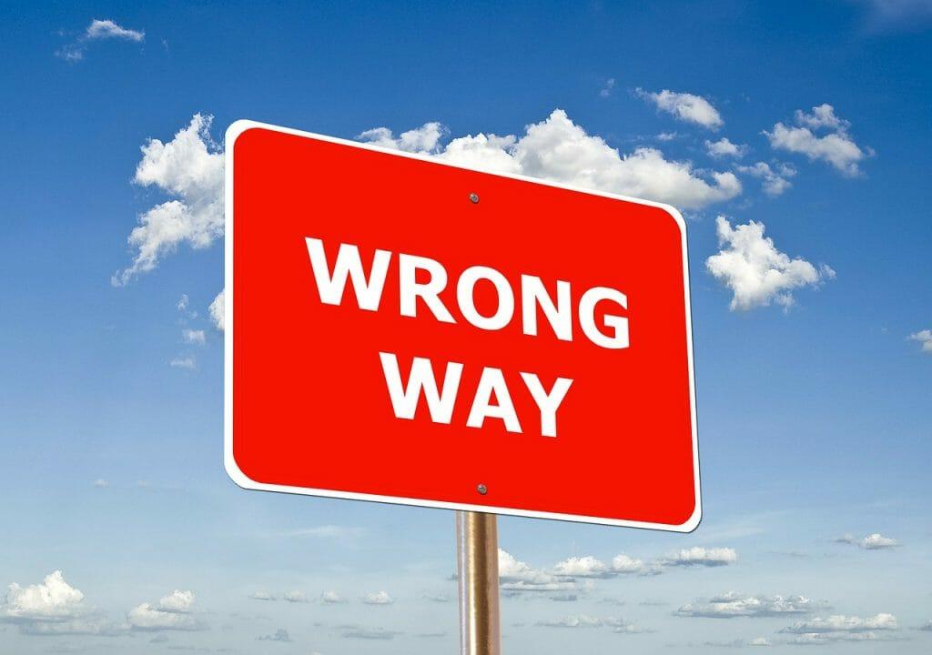 False Worse Off Shield Note  - geralt / Pixabay