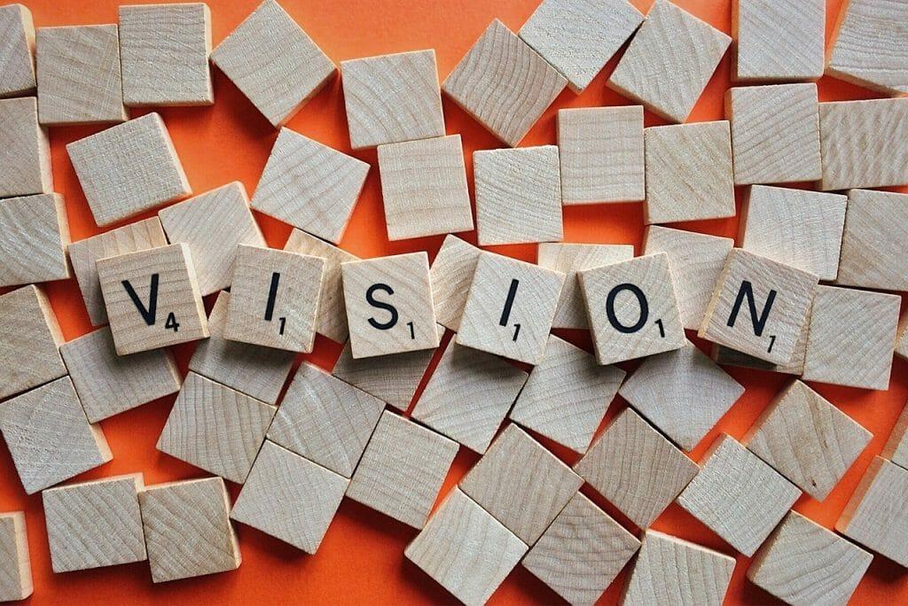 Vision Mission Goal Target  - Wokandapix / Pixabay
