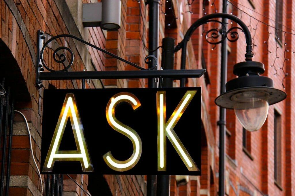 Finish with the Ask - terimakasih0 / Pixabay
